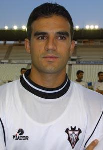 José Alberto TORIL Rodríguez