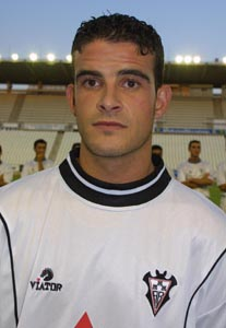MIGUEL Ángel García Tébar