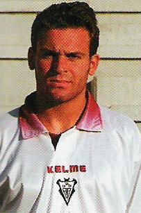 Carlos ARIAS Chicón
