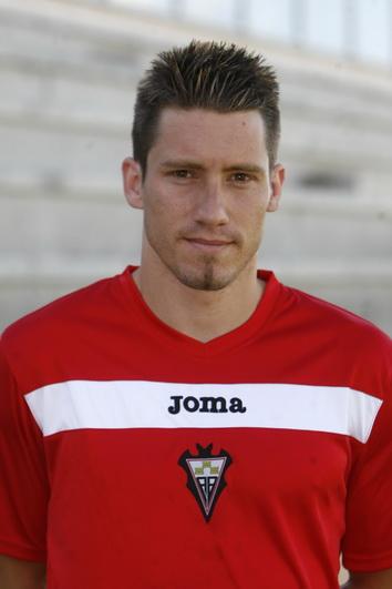 Enrique Tortosa García 'KIKE'