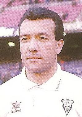 ANTONIO López Alfaro