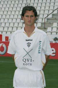 Pablo Ignacio CALANDRIA