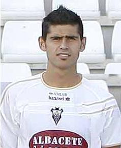 ANTONIO HIDALGO Morilla