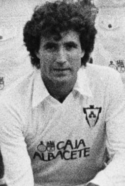 LUIS Ernesto Paños Tórtola