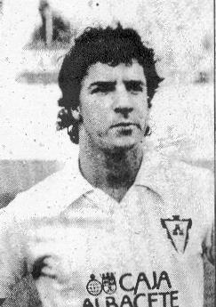 Agustín CAMACHO Bayo