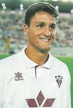 Albert TOMÁS Sobrepera