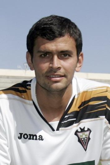 José Julián DE LA CUESTA Herrera