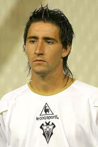 Pablo REDONDO Martínez