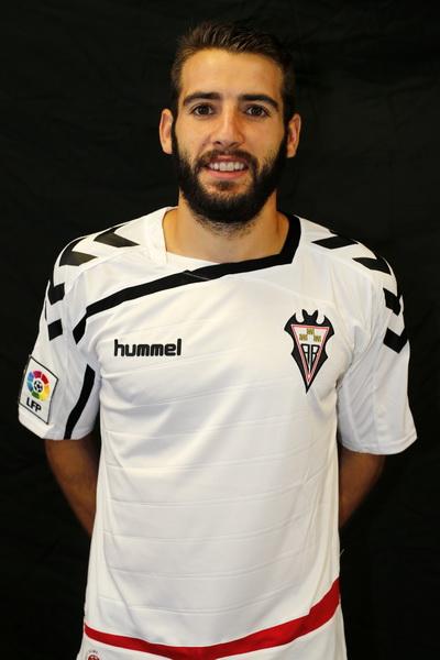 Antonio J. Regal Angulo 'ANTOÑITO'