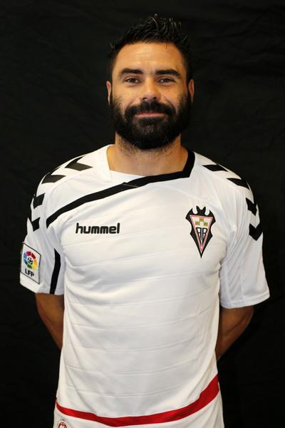 David CÓRCOLES Alcaraz