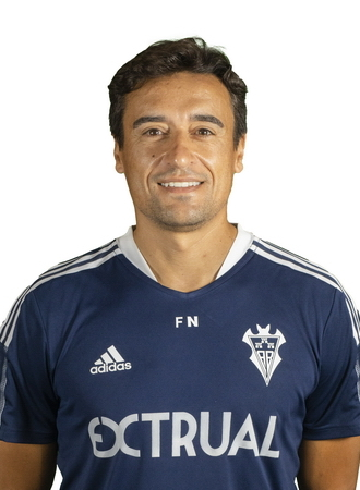 Francisco NOGUEROL Freijedo