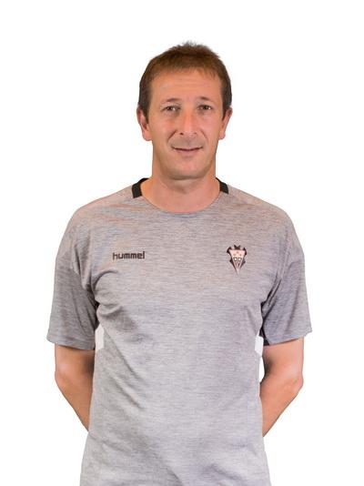 Luis Miguel RAMIS Monfort