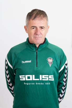 Luis LUCAS ALCARAZ González