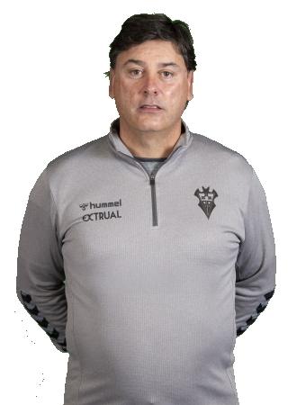 ALEJANDRO MENÉNDEZ García