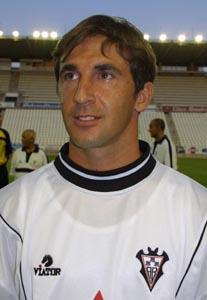 José Antonio González PADILLA