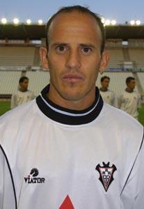 Carlos Alejandro DURÉ