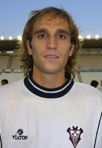 Martín IRAZOKI Zoraya
