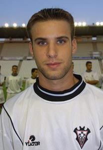 Javier Gómez Cifuentes 'RUBIO'