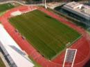 Estadio Ciudad Deportiva de Valdebebas