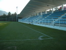 Estadio Anoeta/Zubieta