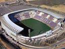 Estadio Nuevo José Zorrilla