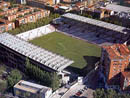 Estadio Campo de Vallecas Teresa Rivero