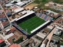 Estadio Francisco de la Hera
