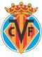 Escudo Villarreal B C.F.