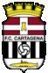 Escudo F.C. Cartagena