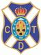 Escudo C.D. Tenerife