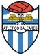 Escudo C.D. Atlético Baleares