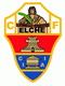 Escudo Elche C.F.