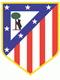 Escudo At. Madrid