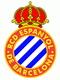 Escudo R.C.D. Espanyol