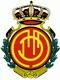 Escudo R.C.D. Mallorca