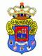 Escudo U.D. Las Palmas