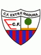 Escudo C.F. Extremadura