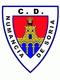 Escudo C.D. Numancia