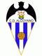 Escudo C.D. Alcoyano