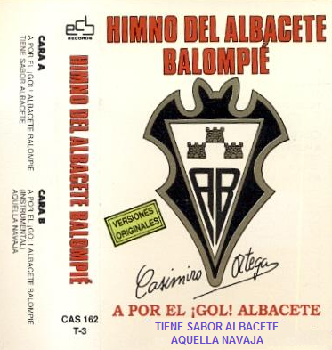 himno del albacete balompie