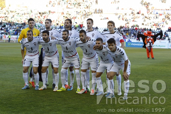 alba-elche 01-once-inicial