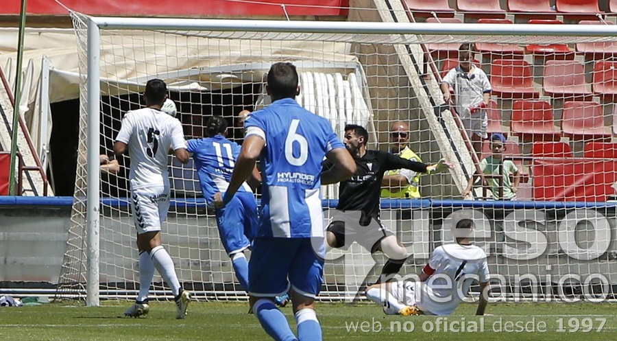 alba at baleares 06 gol at baleares